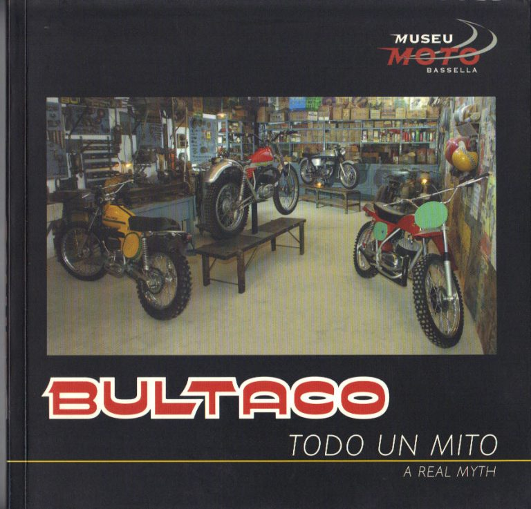 Motorcycle Trials Book Collection For Sale The